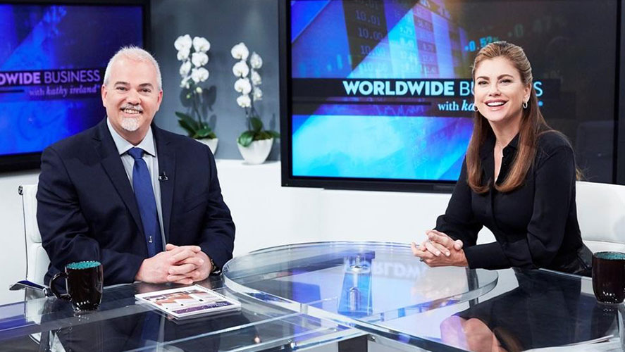 Worldwide Business with kathy ireland® Explores How To Keep Buildings Safe and Secure at All Times with Orion Entrance Control, Inc.