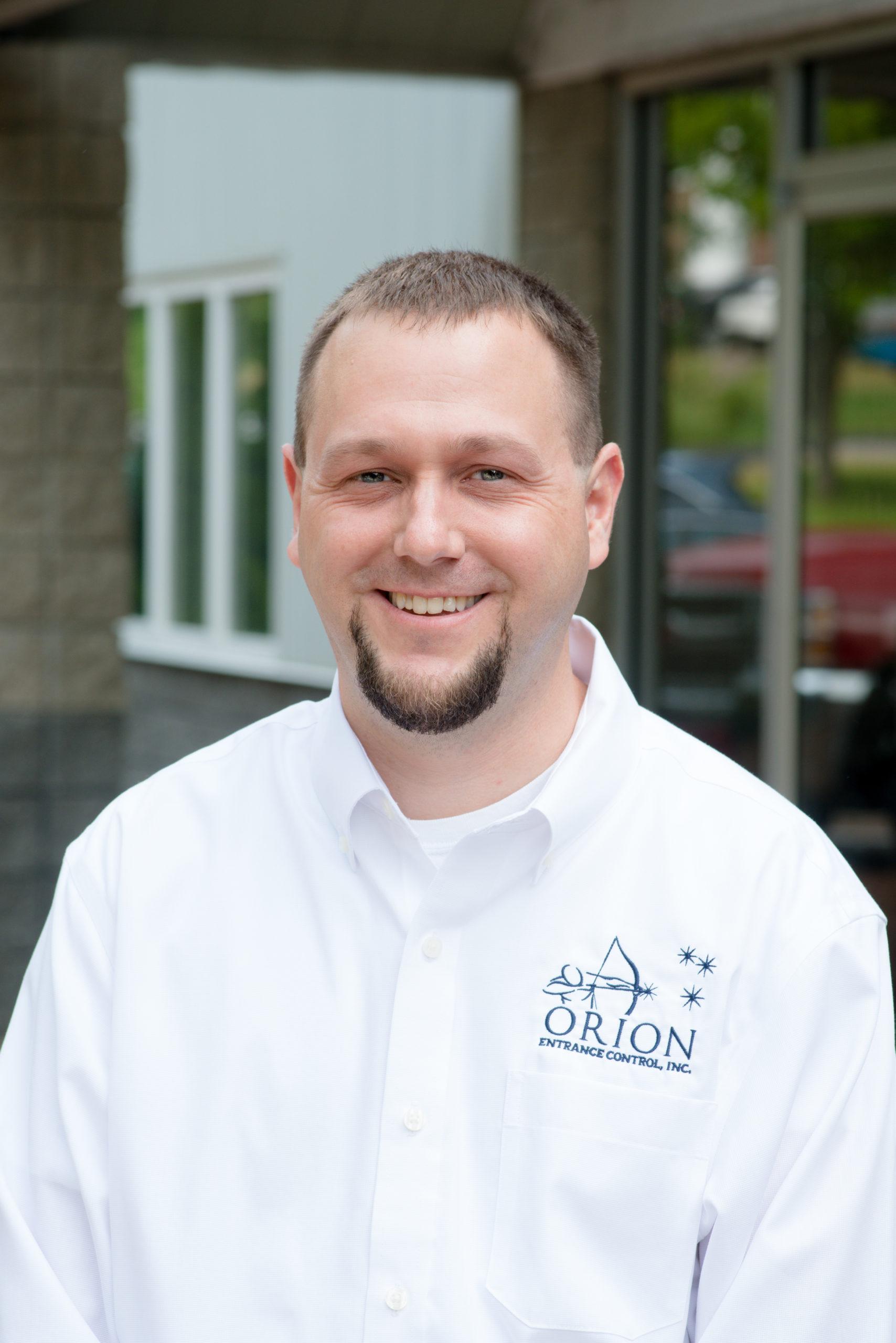 Ken Brace Orion ECI